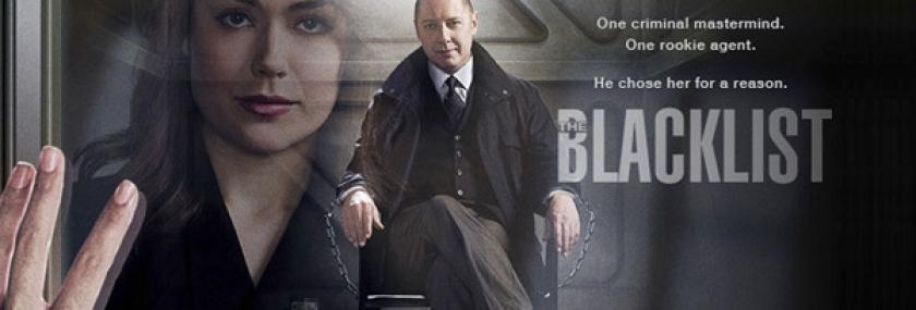 The Blacklist - James Spader